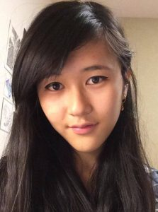 Jasmine Zhao